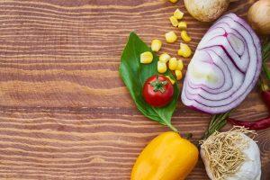 妊娠中の食事は子どものアレルギー発症に影響する?