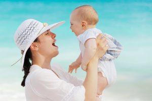 乳幼児の発達を促すマザリーズ